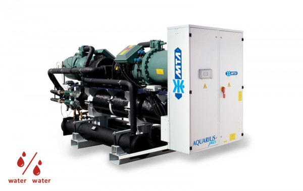 <b>AQUARIUS</b> plus | 314 ~ 1214 kW